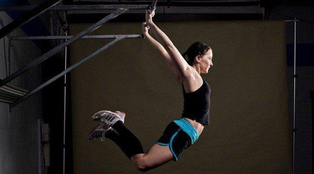 Najlepšie tipy pre tvoje prvé dva roky v CrossFite