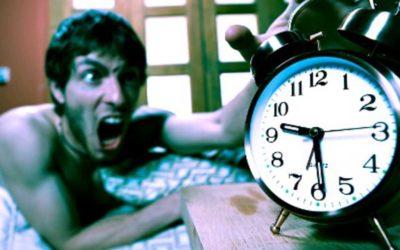 9 tipov k lepšiemu spánku