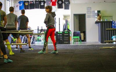 Prečo hodnotím kvalitu CrossFit boxu podľa WOD-u