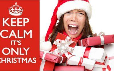 Ako prežiť Vianoce a nezblázniť sa, alebo…návod na prežitie vianočných sviatkov pre crossfitera