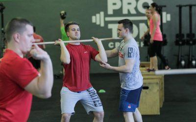 Kvalita tréningového procesu – diel 2.