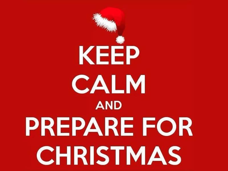 Ako prežiť Vianoce a nezblázniť sa, alebo…Crossfiter a Vianoce, časť druhá.