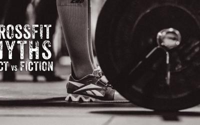 CrossFit: Mýty a fakty…